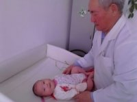 Open Day at the Aktobe Medical Center